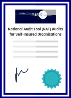 National Audit Tool (nat) Audits For Self Insured Organisations
